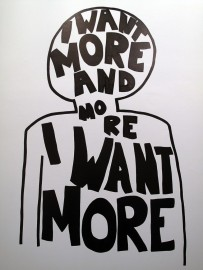 olaf-breuning-i-want-more-768x1024