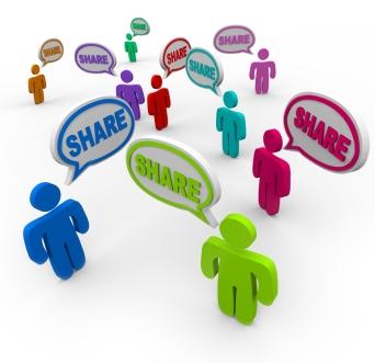 share fb